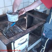 6. Küchenherd-HP