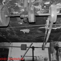 Transmission und Decke-HP