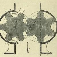 Pappenheimer-Motor 1636
